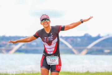 Triathlon Homem de Ferro 2018 - Brasília