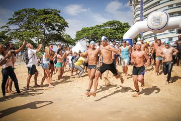 Rústica Natatória Almirante Tamandaré - Vila Velha