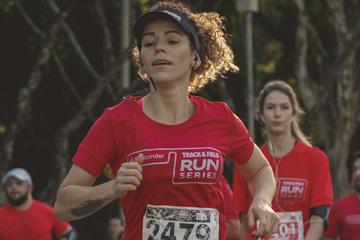 Track&Field Run Series 2018 - VillaLobos III - São Paulo
