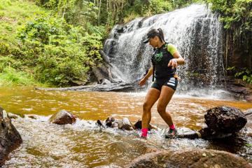 Base Trail Run 2018 - Florestal