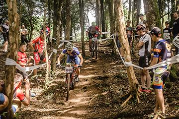 3ª Etapa Copa Araucária de Mountain Bike XCO 2018