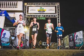 Ultramaratona 12 Horas Night Run do Exército 2018 - Vila Velha