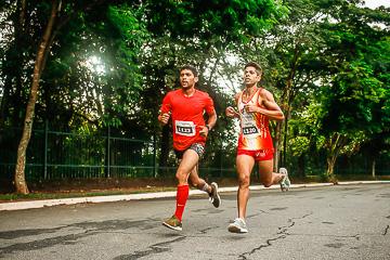 Circuito América Runn - 4ª Etapa 2018 - São Paulo