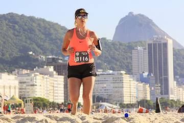 Rei e Rainha do Mar 2018 Rio de Janeiro - Beach Run
