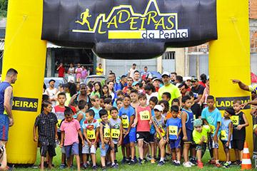 Treinão Solidario Juntos Correndo Pelo Bem 2018 - Suzano