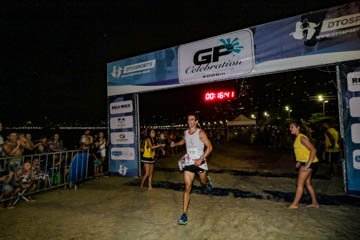 6º GP Celebration Night Beach Run 2018 - Balneário Camboriú