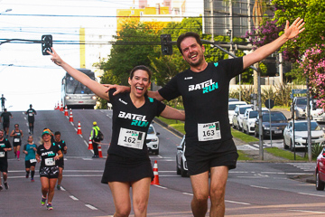 Batel Run 2019 - Curitiba