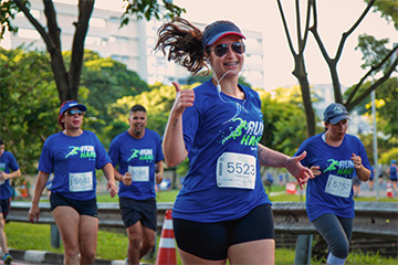 1ª Run Hard 2019 - Osasco