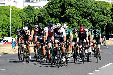 Ciclismo Giro 100k 2019 Rio de Janeiro