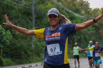 Alpha Run Meia Maratona 2019 - Barueri