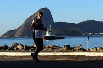 1ª Corrida da Guarda 2019 - Niterói