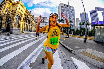 Run The Bridge 2019 - São Paulo