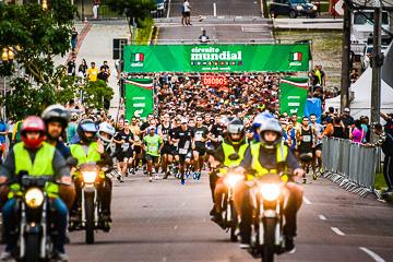 Circuito Mundial 2019 - Etapa Itália - Curitiba