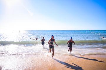 Campeonato Capixaba de Aquathlon 2019 - Vila Velha