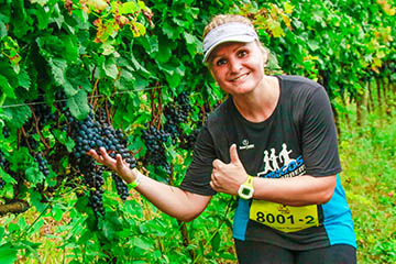 Maratona do Vinho 2019 - Bento Gonçalves